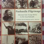Illustrated Tales Tracing History in the Texas Panhandle