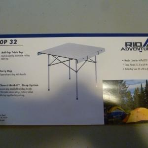 Photo of Roll - Top Table Top       brand new