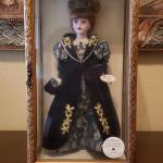 Doll-Camilia Gardens Collection