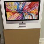 Clean iMac 27 inch for sale