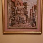 Vintage Tapestry-Rotenberg