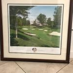 1995 Ryder Cup Limited Edition