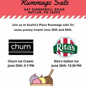Photo of Austin's Place Rummage Sale