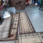 3-area rugs