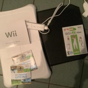 Photo of New Wii