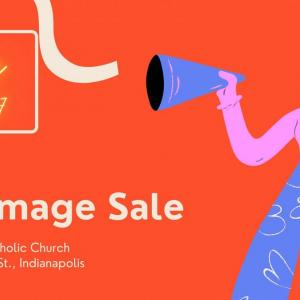 Photo of St. Michael Annual Rummage Sale