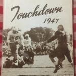 Touchdown- 1947 - First Edition