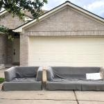 FREE COUCH FRAMES