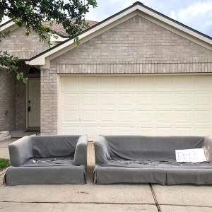 Photo of FREE COUCH FRAMES