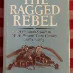 Parson's Texas Cavalry, 1861-1865 - First Edition
