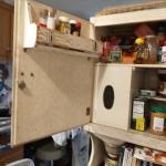 Houser Cabinet