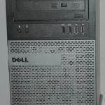 Dell Optiplex 7010 i5 3rd gen