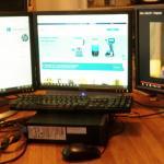 HP Elitedesk 800 G1- USDt i5 desktop
