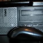 Dell Optiplex 990 DT SFF i7-2600