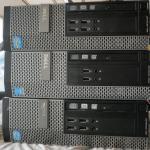 Dell Optiplex  3020 SFF i5 4th gen