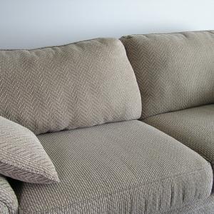 Photo of Sklar Peppler Sofa & Chair Set