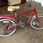 """Child""""s Bike"""