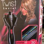 Hair Twister/Braider