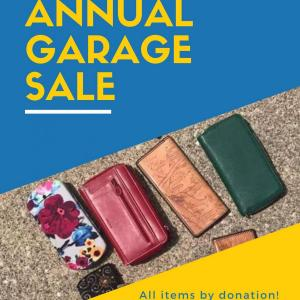 Photo of Huge Garage/Rummage Sale to Benefit Dog Rescue