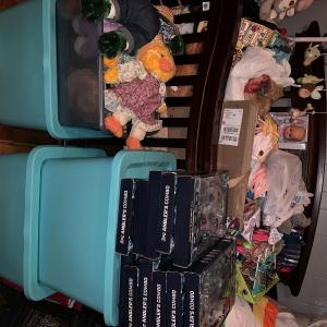 Photo of Yard sale ! All brand new items