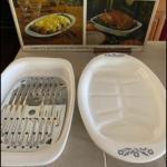 Vintage Corningware set