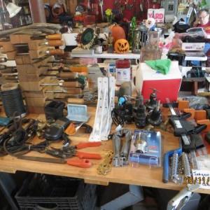 Photo of Neighborhood Yard Sales-Father's Day Weekend