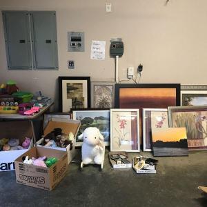 Photo of Massive Sale - 3 Families 1 location