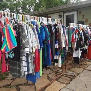 Photo of Multi family garage sale