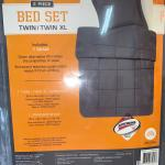 2-piece Bed Set, Twin/Twin XL