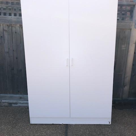 Photo of Storage Unit/wardrobe