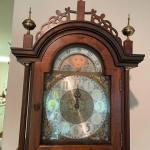 Grandfather Clock -- John Sutton, NOLA