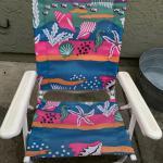 Sand Surf Chair