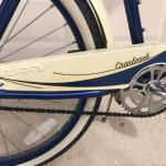 "Man's Huffy/Cranbrook 26"" Mens bike"