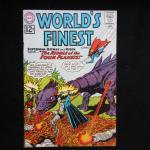 World's Finest #130 (1962,DC)  7.0 FN/VF