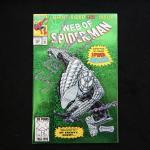 Web of Spider-Man #100 (1993,Marvel)  9.4 NM