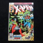 X-men King Size Annual #4