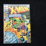 X-men #72 (1971,Marvel)  7.5 VF-