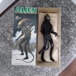 "Vintage Alien Figure 1984 Made in Japan 18"" Tall"