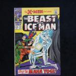 X-men #47 (1968,Marvel)  6.0 FN