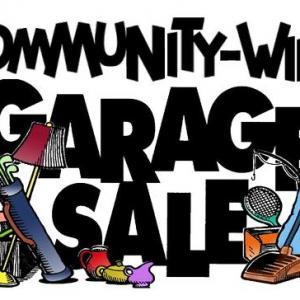 Photo of Marvin Creek Community Wide Garage Sale