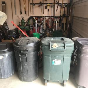 Photo of Retired Contractors Tools