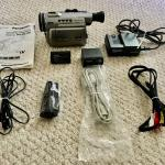 Panasonic PV-DV100 Digital Camcorder