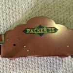 Antique Packing Tape Dispenser