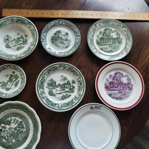 Photo of Lovely restaurant ware