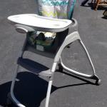 Highchair/Booster/Toddler Chair