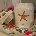 Rae Dunn Nautical Collection