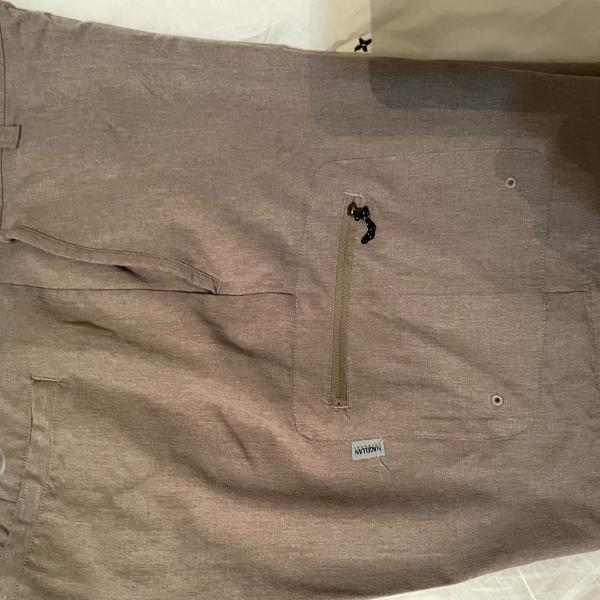Photo of 4 pairs of size 40 men's shorts