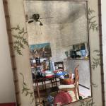 Unique mirror!