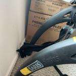 Saris Bike Rack