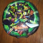 Collectible Ninja turtle case